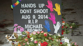 National four-day protest set for Oct. 10-13 in Ferguson