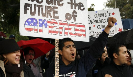DREAM Act lives on, supporters say