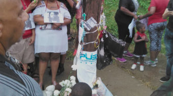 Cincinnati community marches to demand justice for Samuel Dubose