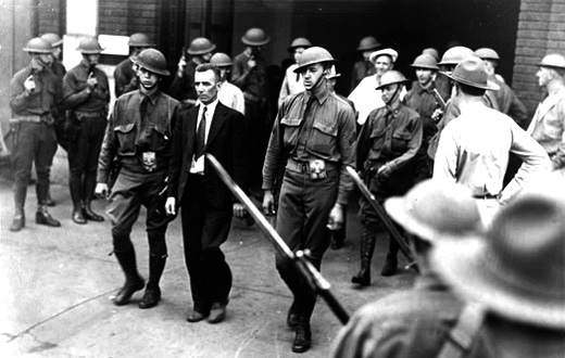 Descendants of 1934's Teamster strikers carry proud legacy