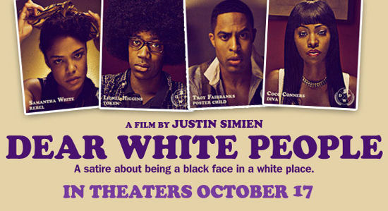 """""""Dear White People"""": A wild and crazy """"post-racial"""" campus comedy"""