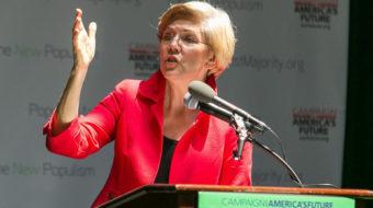 Sens. Warren and Sanders, Rev. Barber inspire at New Populism Conference