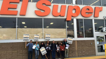 Update: El Super boycott