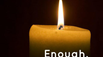 One year after Newtown and I am still angry