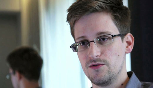 Snowden and our civil liberties
