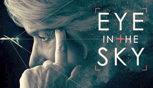 """Eye in the Sky"": an eye for an eye"