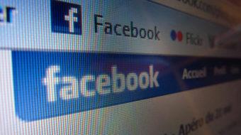 "Washington State ""likes"" Facebook voter registration"