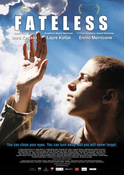 "Movies you might have missed: ""Fateless"""