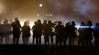 """Some say """"too late,"""" others see hope in Ferguson Commission"""