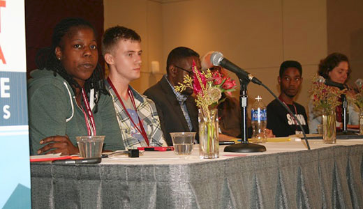 Fight for $15: CPUSA Convention highlights fight for a living wage