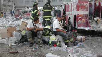 Trumka on 9-11: Honor the victims but help those still suffering