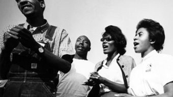 Civil rights 2013: a cautionary tale from Alabama