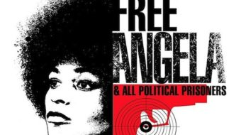 """""""Free Angela"""" – what you do when wolves come after you"""