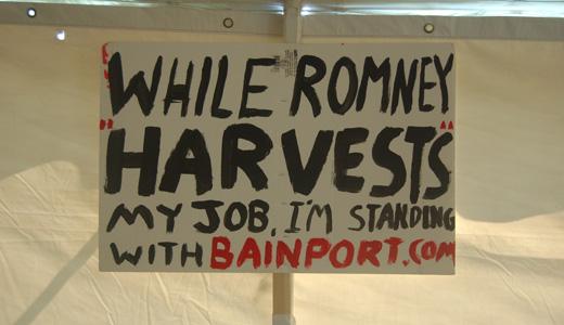 "Romney crowd calls outsourced Sensata workers ""communists"""