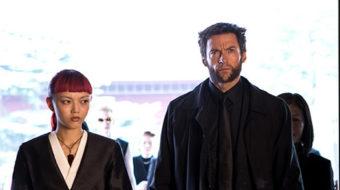 """""""Wolverine"""" sequel is much sharper than the first"""