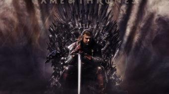 Ten best book adaptations of 2012