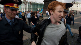 Russian Communists must stand against LGBTQ persecution