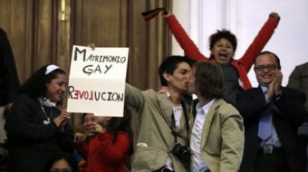 Mexico's high court protects gay marriage rights