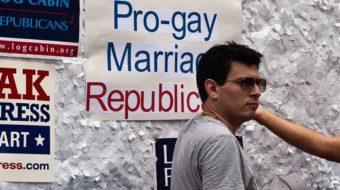 GOP: Gay friendly?