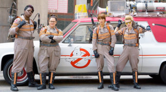 """Ghostbusters"": 30 years later, can this sequel stand on its own?"