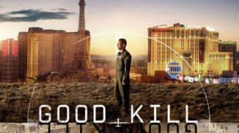"""To drone or not to drone? – """"Good Kill"""" asks the question"""
