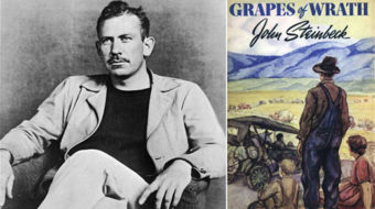 """Today in history: John Steinbeck's """"Grapes of Wrath"""" is published"""