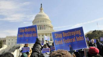 House GOP rams through latest devastating Ryan budget