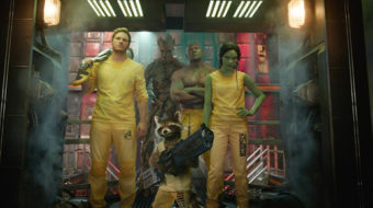 """""""Guardians of the Galaxy"""" is spacefaring fun"""