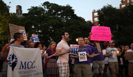 "Bar Association condemns ""panic"" defense in LGBTQ murders"