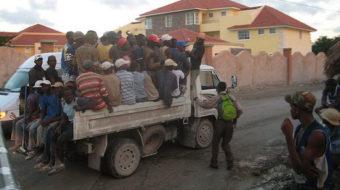 Dominican court strips Haitian migrants of citizenship