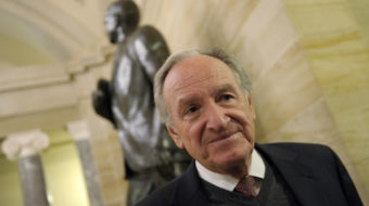 Harkin, Senate Labor Committee chairman, to retire