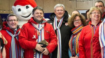 Canada's Conservative Harper continues to push for unlimited spying