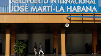 Cuba drops most restrictions on foreign travel