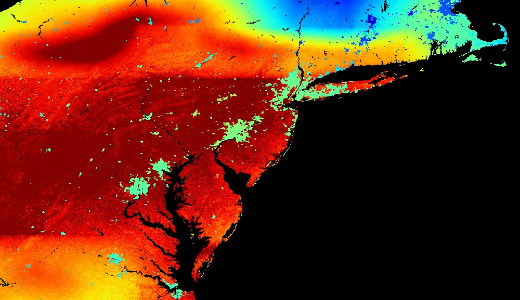 Hot summer? It's going to get worse