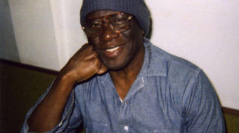 Herman Wallace, free after 41 years in solitary, dies