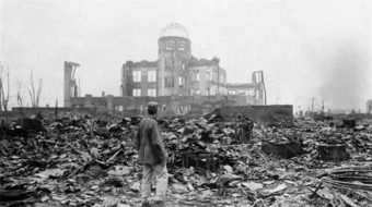 Obama must recommit to eliminating nuclear arms in Hiroshima