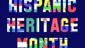 Today in history: Celebrate Hispanic Heritage Month