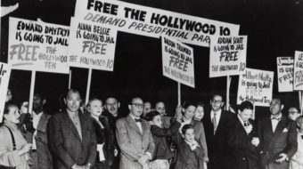 """""""Islam radicals"""" hearing recalls Hollywood witchhunt"""