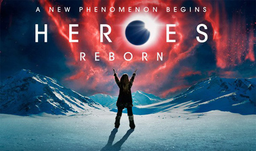 """""""Heroes Reborn"""" is satisfying sequel to original series"""