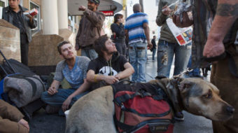 Homeless youth need support now more than ever