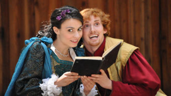 """Taming of the Shrew"" brings to life classic, troubling play"