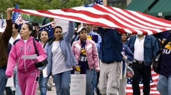 Immigrants, allies prepare massive push for reform