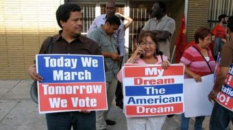 Florida voters support immigration reform