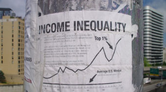 U.S. poor are in free fall
