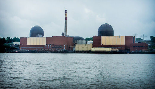 For this worker, Indian Point nuclear leak was no surprise