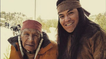 "Indigenous people walk off set of Adam Sandler film ""Ridiculous Six"""