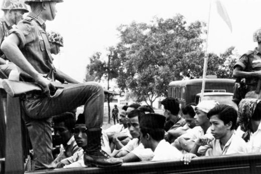 Today in history: Half a million Communists massacred in Indonesia