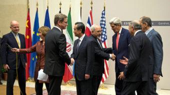 Iran nuke deal merits support