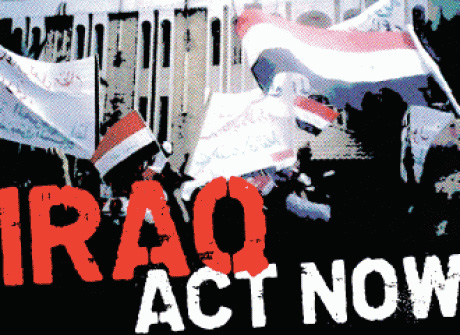 Iraq: The struggle for new labor and trade union laws