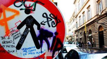 Italy: Barbarians at the gates